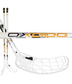 OXDOG VIPER SUPERLIGHT 27 white 101 OVAL